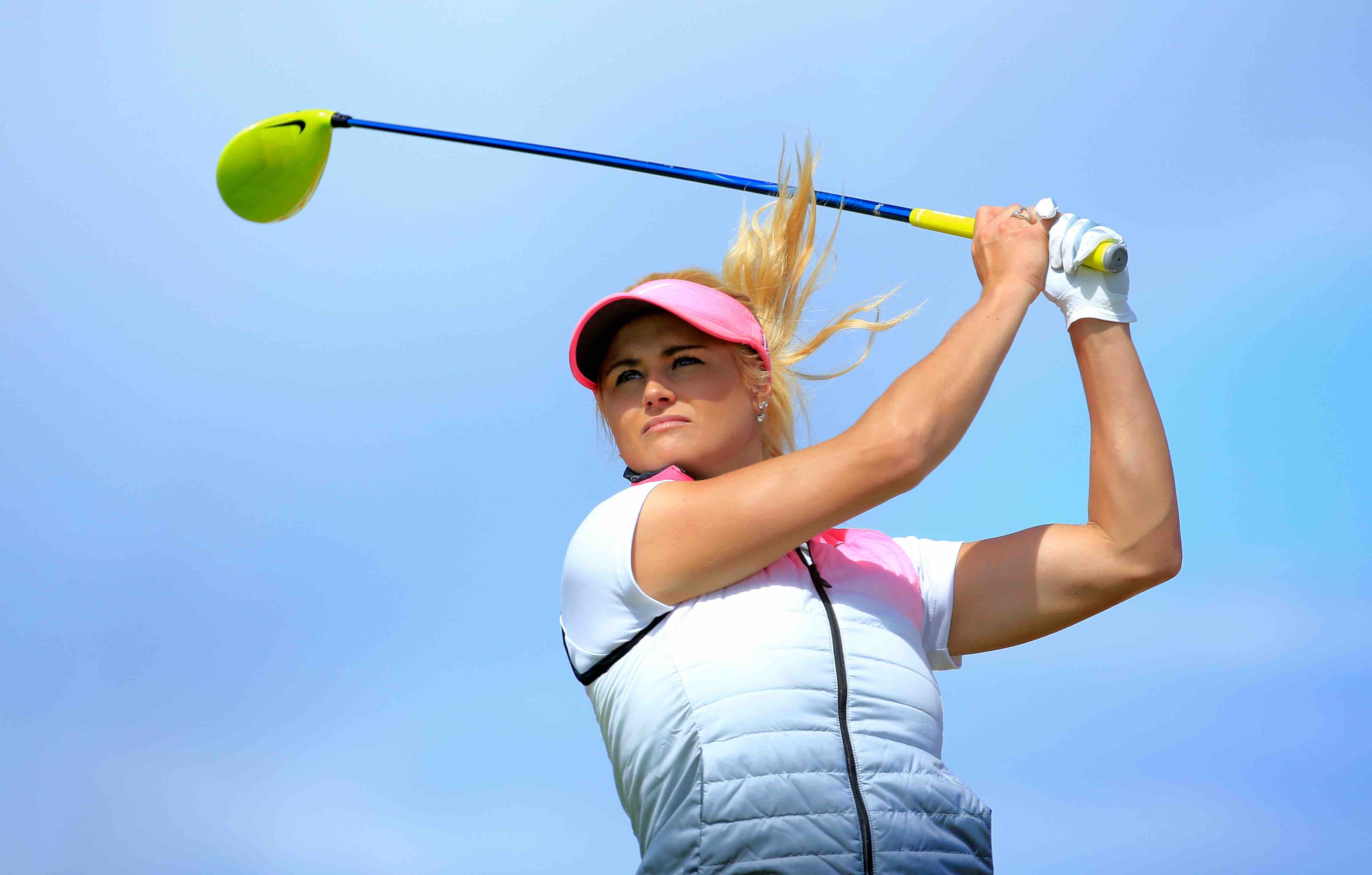 The future of the Ladies European Tour