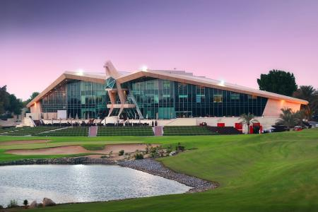 Abu Dhabi Golf Club receives global recognition