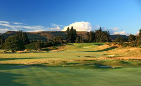 Gleneagles voted European Golf Resort of the Year 2019