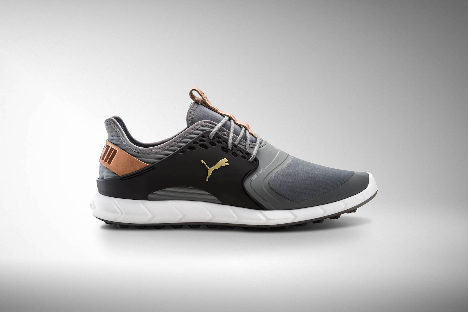 Puma Golf unveils Spring Summer Footwear Collection