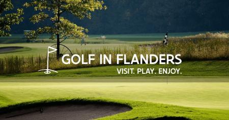 Golf in Flanders wins