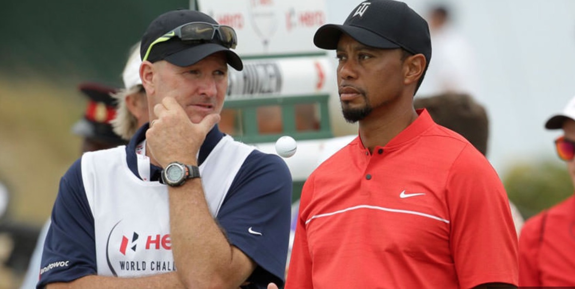 Jack Nicklaus 'not interested' in return of Tiger Woods