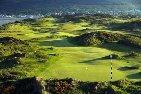 40 leading Irish courses unite to promote golf across Ireland