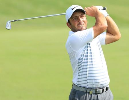 Bettinardi Golf sign Francesco Molinari