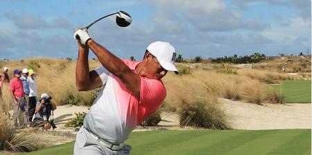 Punter backs Tiger Woods to win the Masters