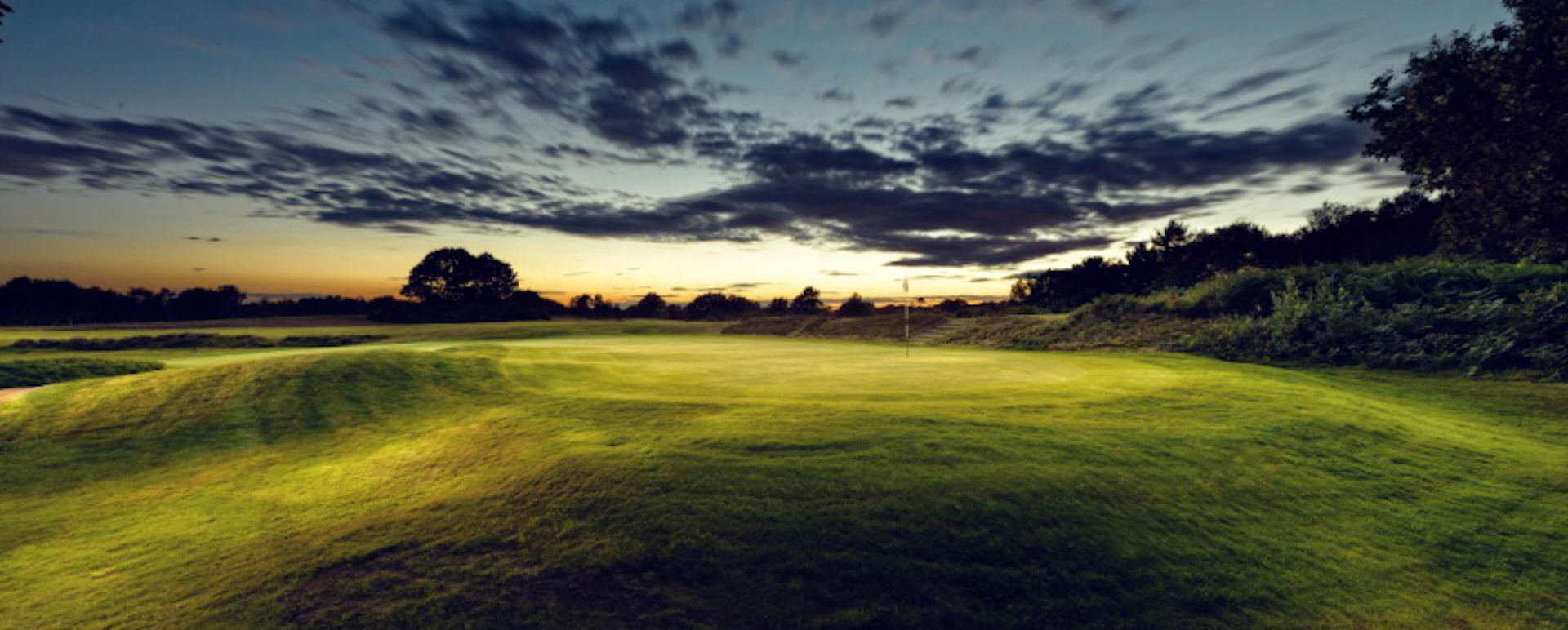 Why Northern Ireland is a must go golf destination