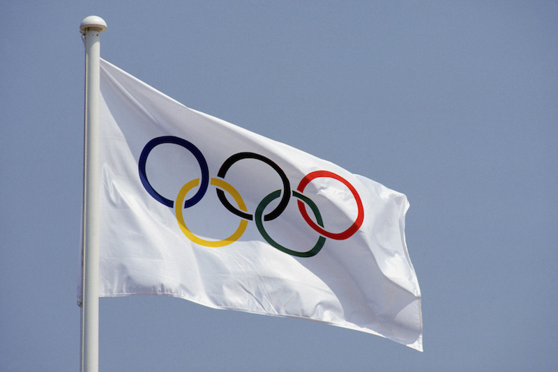 Aussie Olympics Debate