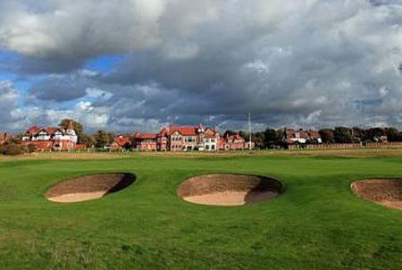 Progress for New Hoylake Golf Resort