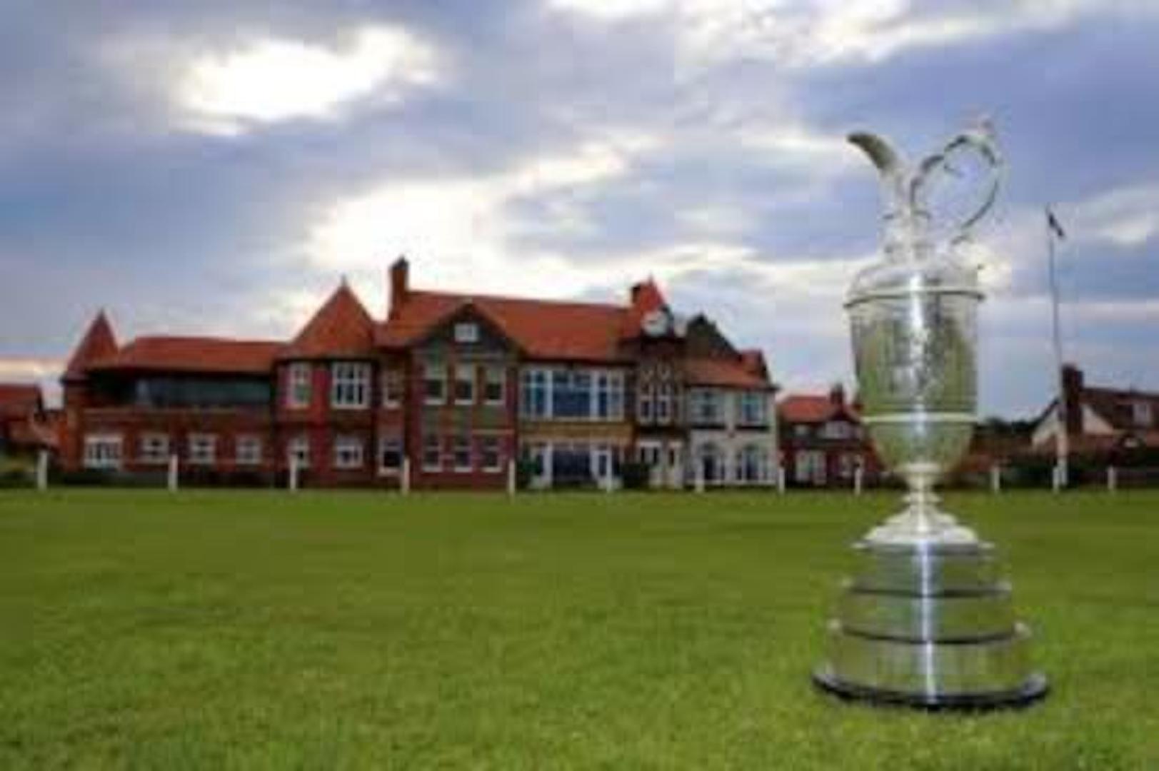 2022 Open Championship returns to Hoylake