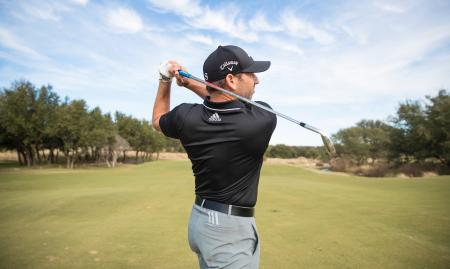 Sergio Garcia joins Callaway Tour Professional Staff