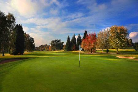 You Little Beauty - It's Haywards Heath Golf Club