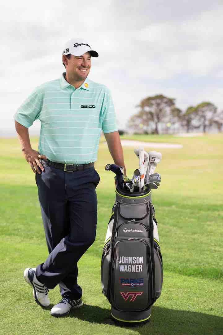 Peter Millar Grows Presence on PGA Tour and European Tour