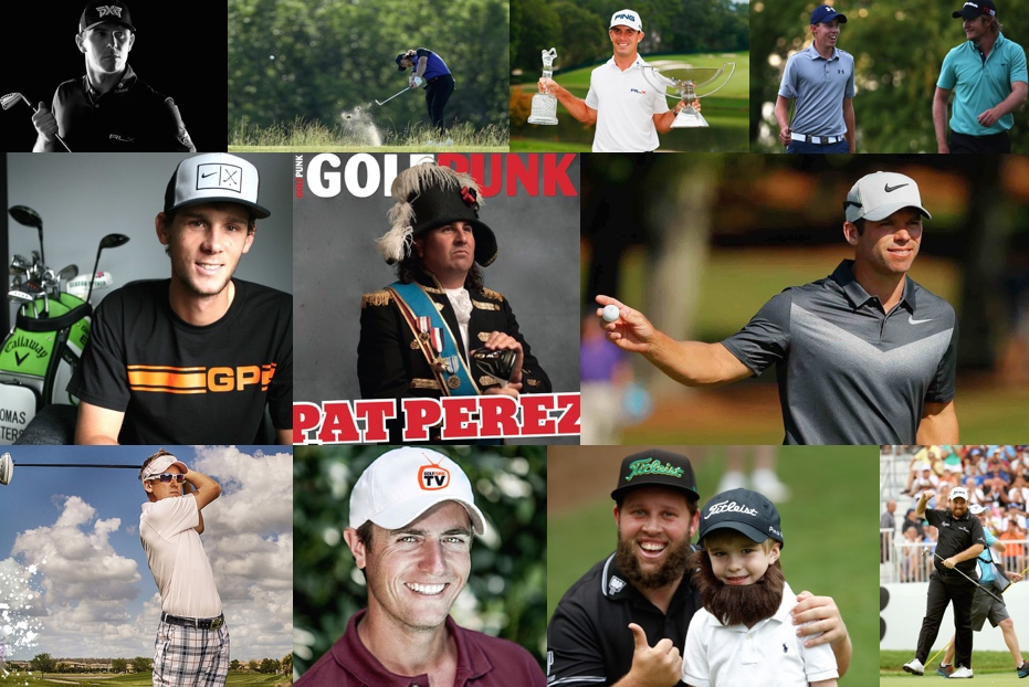 The 2017 GolfPunk Reader Awards Results