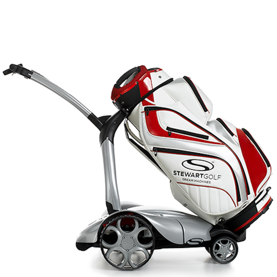 Stewart Golf release new bag collection