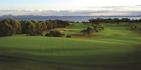 Alcanada storms into the Top 100 Courses in Europe