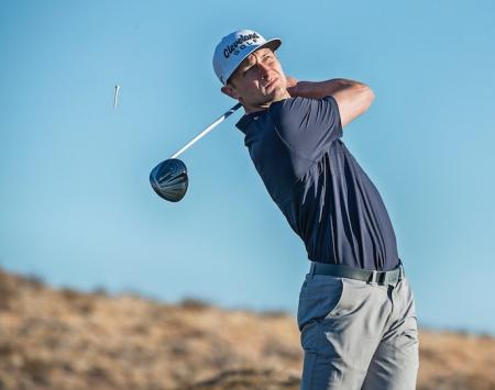 Former World Long Drive Champion joins Cleveland