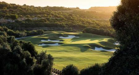 Finca Cortesin enjoys major rise in new European golf rankings