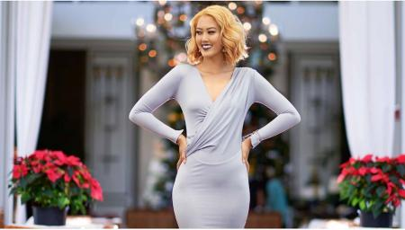 Michelle Wie awarded title of Most Stylish Woman in Golf