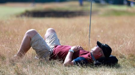 Golf is boring – it's official