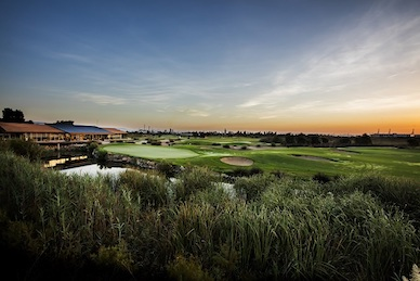 Lumine to host Q School Final Stage Qualifying