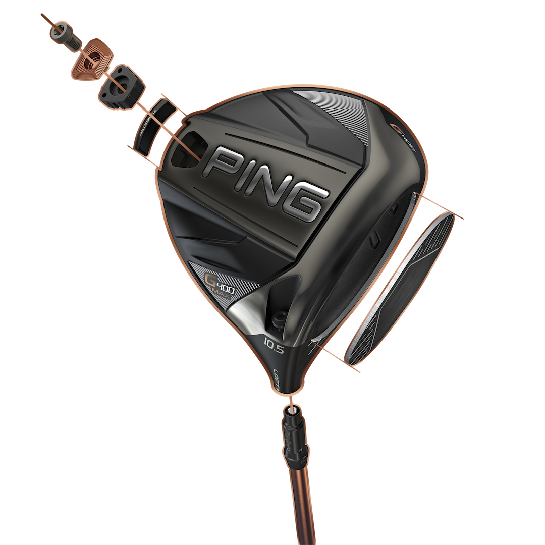 PING introduces Spring product line up