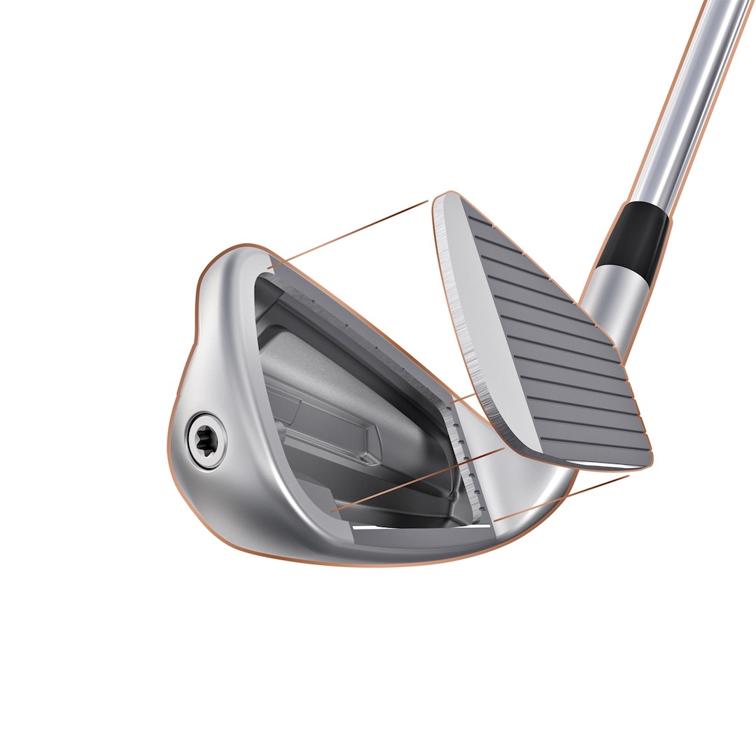 PING launch new G700 iron