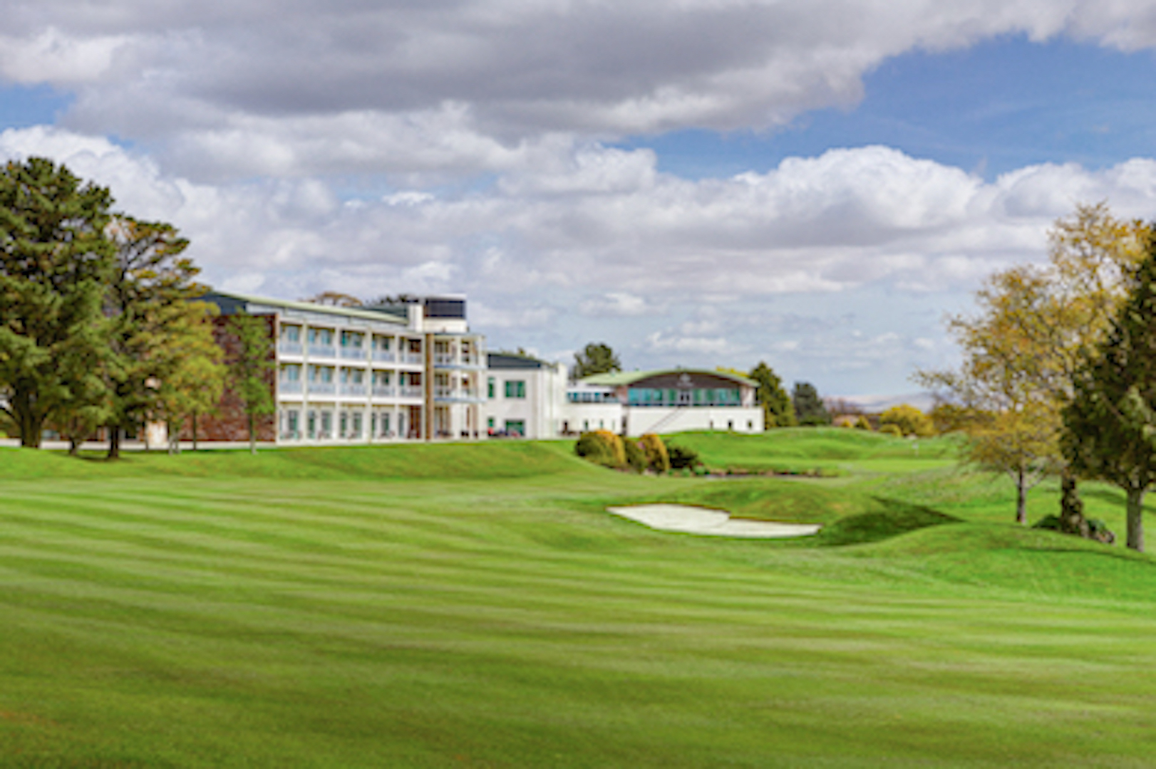 St Mellion Soars in Top 100 GB&I Resorts rankings