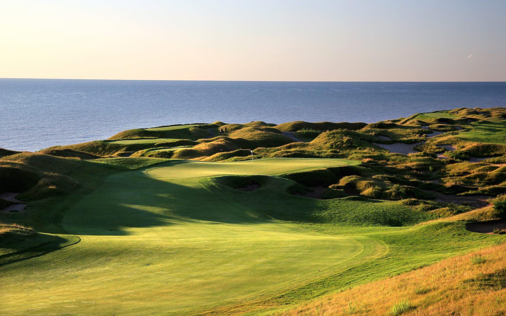 US PGA Championship Tee Times
