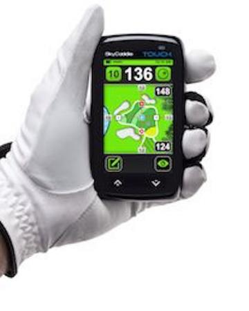 SkyCaddie launches new GPS feature