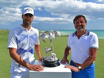 European Tour returns to Verdura