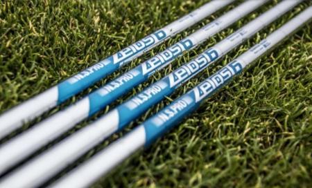 Nippon Shaft launch N.S.PRO Zelos 6