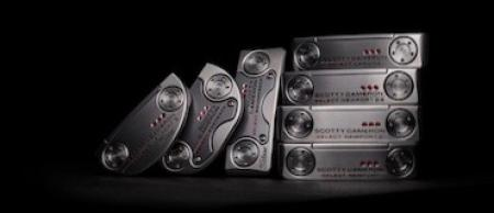 Next generation Scotty Cameron putters unveiled