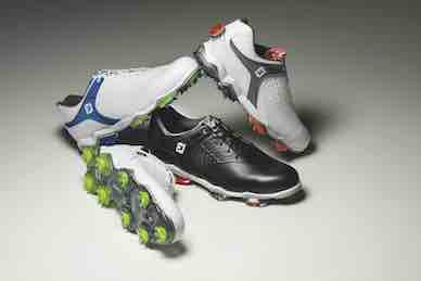 Introducing the new Tour–S from FootJoy