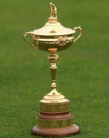 Ryder Cup to have no positive impact in France