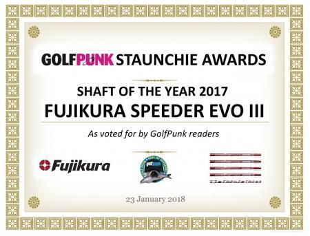 The 2017 GolfPunk Reader Awards Results