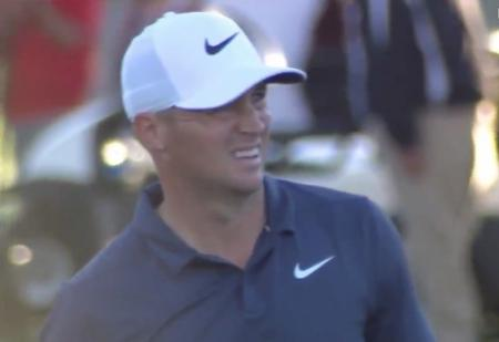 Jason Day finally prevails over Alex Noren