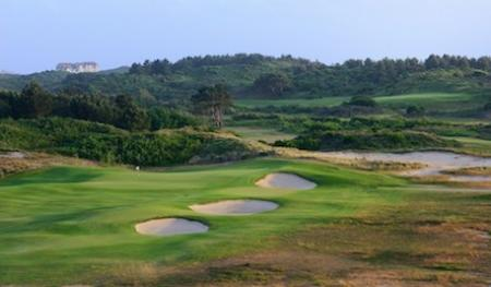 Le Touquet Golf Resort's Le Manoir voted France's Best Golf Hotel