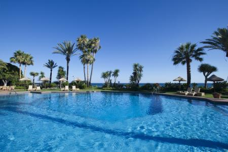 Healthouse Las Dunas offers a new holiday Golfing Package