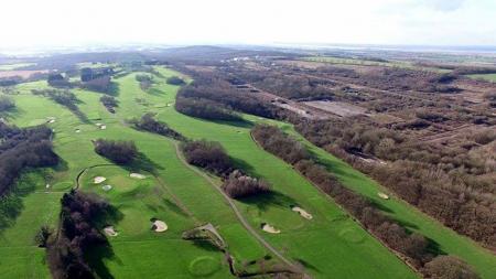 Deangate Ridge GC members fear golf club to be closed