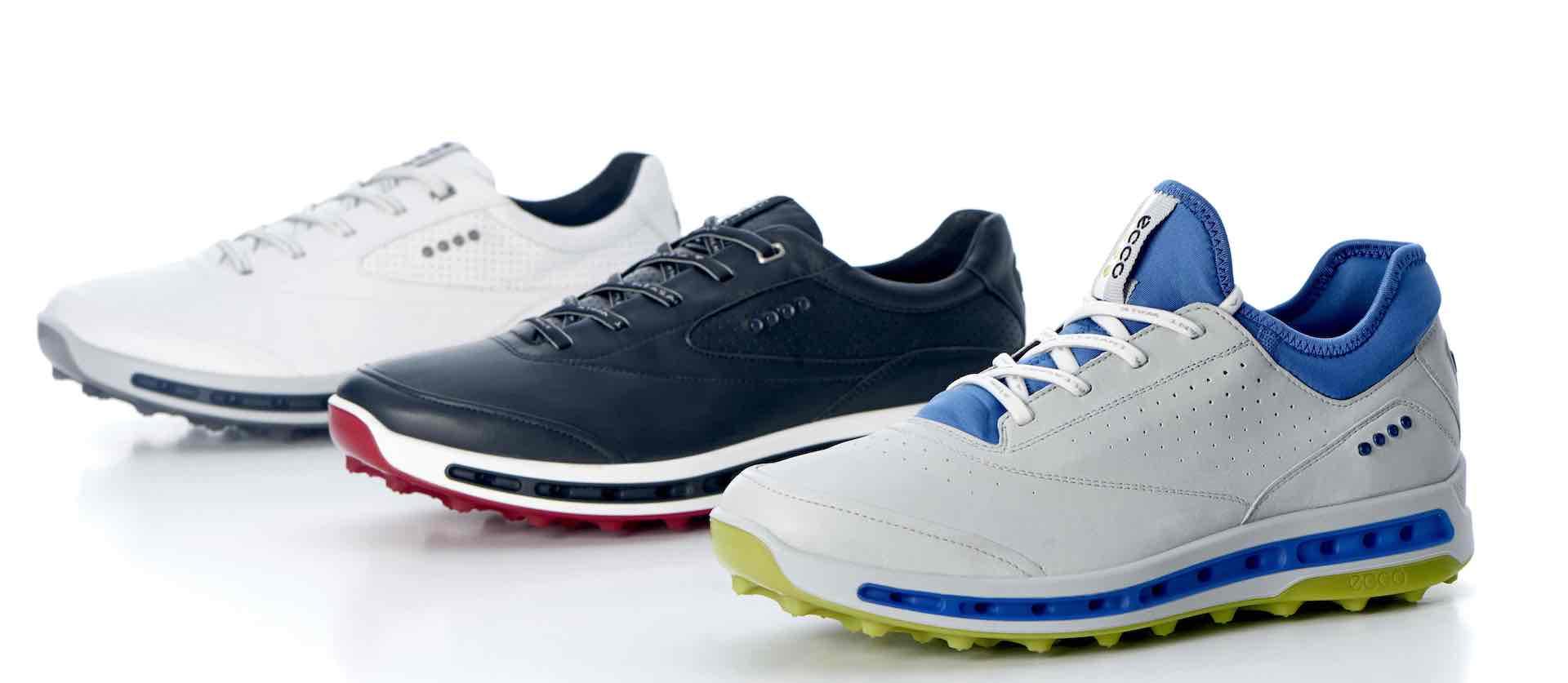 Ecco Golf unveils new Ecco Cool Pro