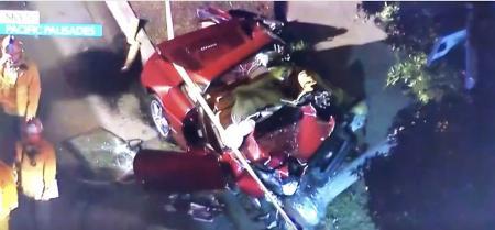 Bill Haas injured in fatal car crash in Los Angeles