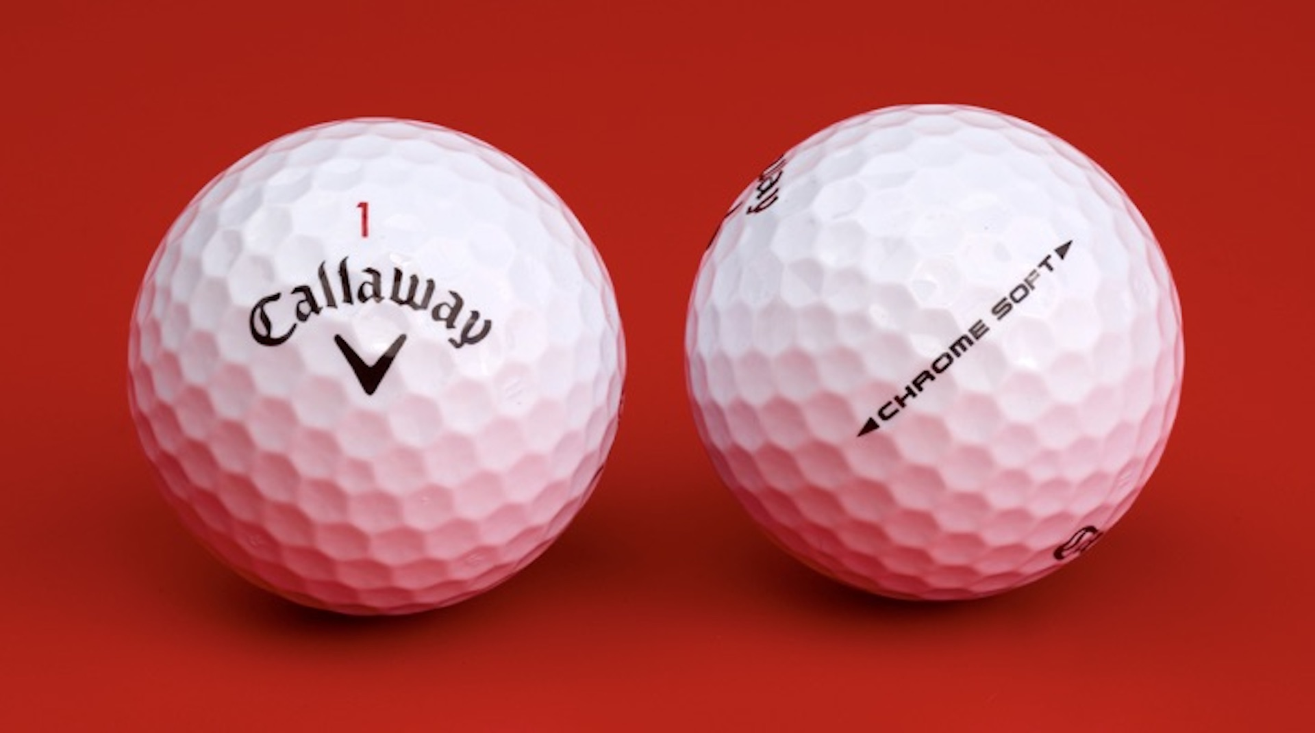 Callaway launches controversial new golf ball
