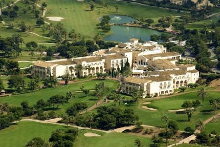 La Manga Club makes 20% offer to Families