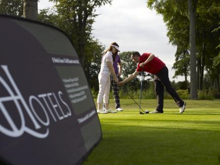 Golf resorts win customer service accolades