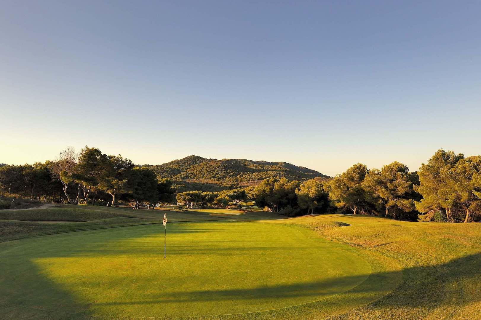 New La Manga Club breaks put added spring in golfer's step