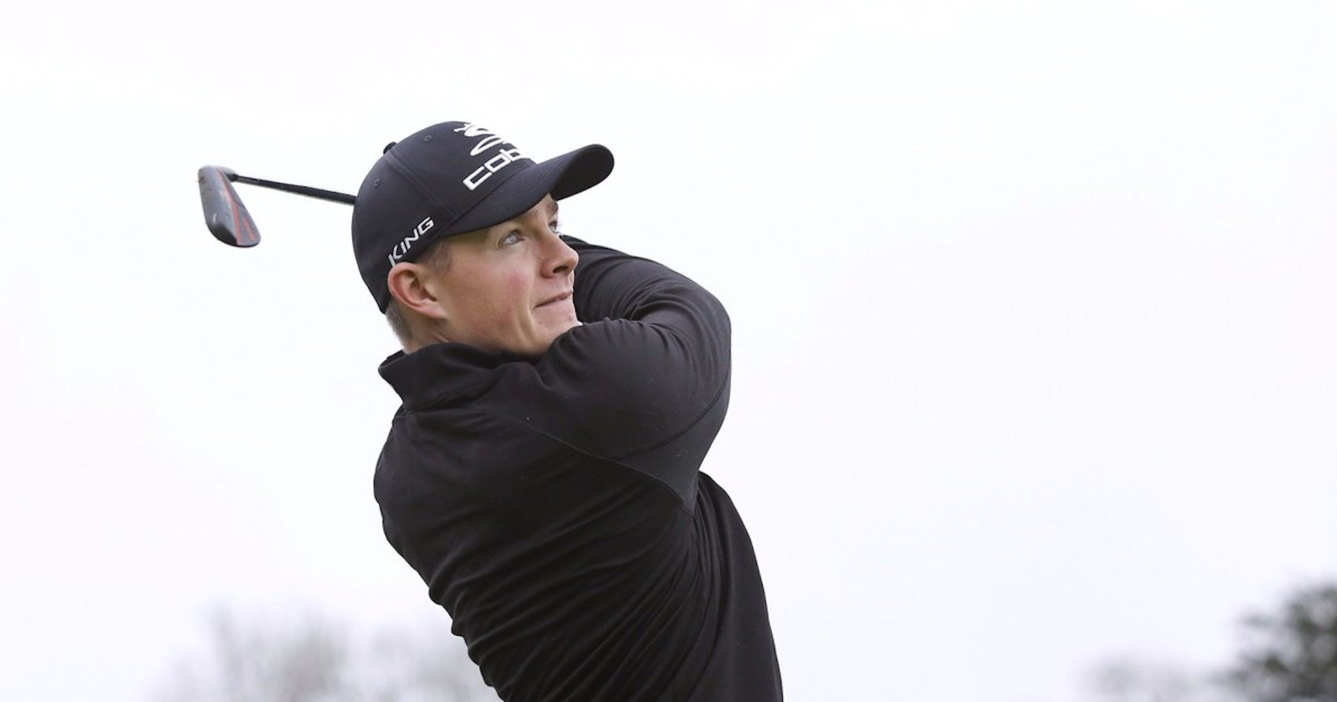 Scott Gregory signs with Cobra Puma Golf