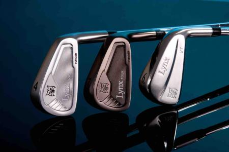 Lynx launch new Prowler Irons