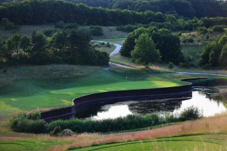 London Golf Club to host Staysure PGA Seniors Championship