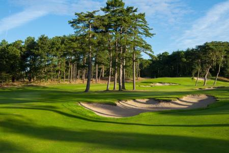 Northern France set for a new golden age of golf travel