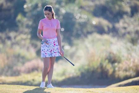 PING unveils its 2018 Spring/Summer ladies apparel collection.
